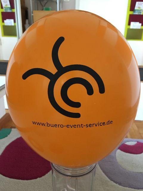 Events Luftballon