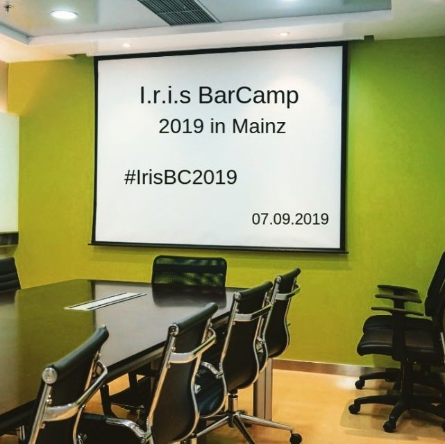 Networking BarCamp